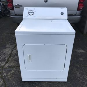 Dryer for Sale in Oregon City, OR