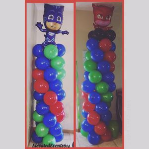 BALLOON COLUMNS for Sale in Canal Winchester, OH