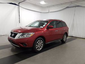 2016 Nissan Pathfinder for Sale in Falls Church, VA