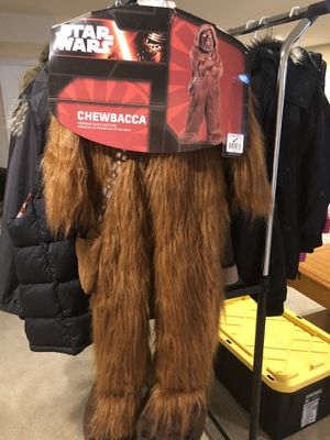 Chewbacca costume for Sale in Fredericksburg, VA