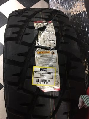 Tires , payment or cash for Sale in San Diego, CA