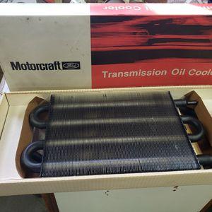 Motorcraft New Transmission Cooler for Sale in Renton, WA