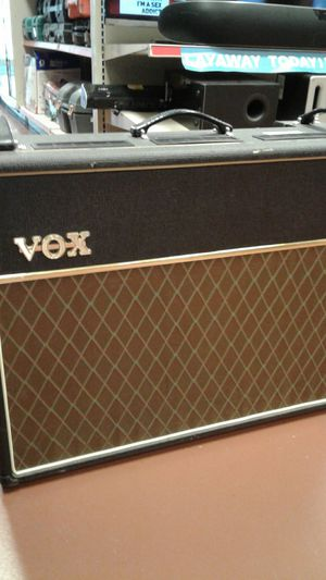 Vox guitar amp for Sale in Chicago, IL