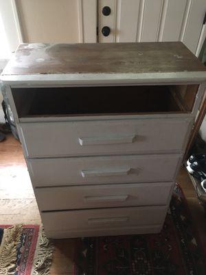 Free dresser for Sale in Portland, OR