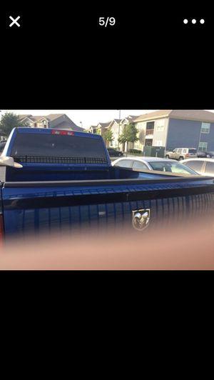 RAM 1500 TRUCK 2011 162 millas for Sale in Austin, TX