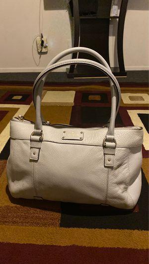 Leather Kate spade ♠️ handbag for Sale in Santa Ana, CA
