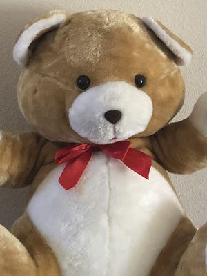 Teddy Bear, Large for Sale in Escondido, CA