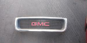 Gmc jimmy or sonoma grill parts for Sale in Los Angeles, CA