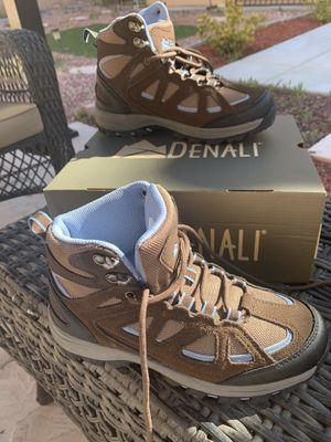 Hiking boots for Sale in Henderson, NV
