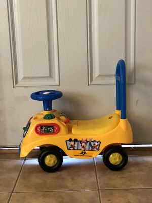 Mickey Mouse car for Sale in Goodyear, AZ