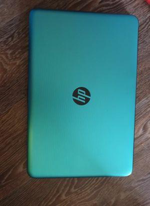 Hp Laptop windows 10 500gb storage for Sale in Lansing, MI
