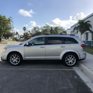 2012 Dodge Journey for Sale in Doral, FL