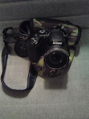 Nikon B500 Camera for Sale in Nashville, TN