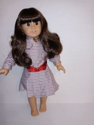 Samantha pleasant company American girl doll for Sale in San Diego, CA