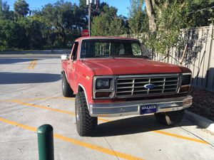86 ford for Sale in Fort Meade, FL