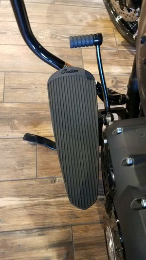Indian Motorcycle Foot Boards for Sale in DeBary, FL