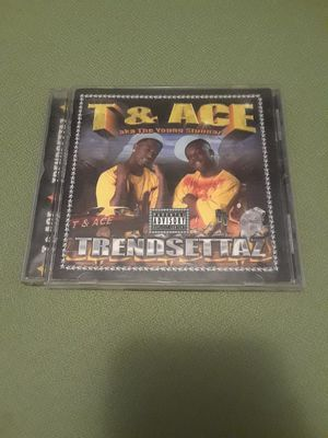 T & Ace - Trendsettaz for Sale in Decatur, GA