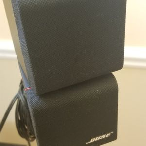 Bose TV/stereo Speakers For Sale! for Sale in Fairfax Station, VA