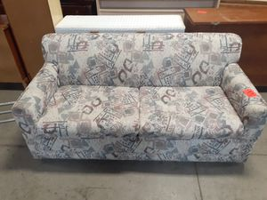Couch bed for Sale in Lake Hamilton, FL