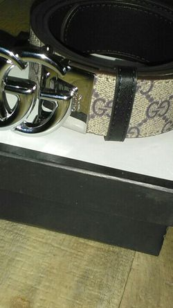 Gucci Reversible Belt for Sale in East Riverdale,  MD