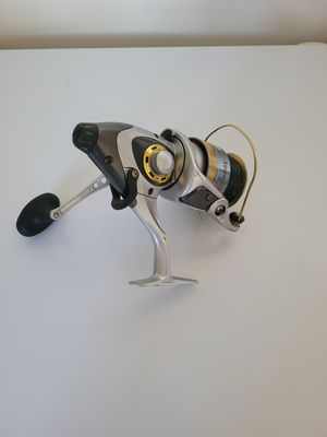 Okuma Avenger Bait Runner Reel for Sale in Beach Park, IL