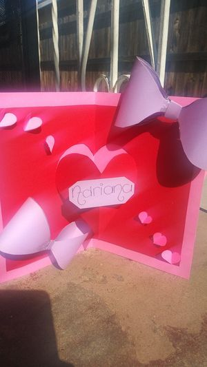 Creative Cards for Valentines or any other important occassions for Sale in Huntington Park, CA