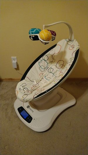 MamaRoo Swing Seat for Sale in Mukilteo, WA