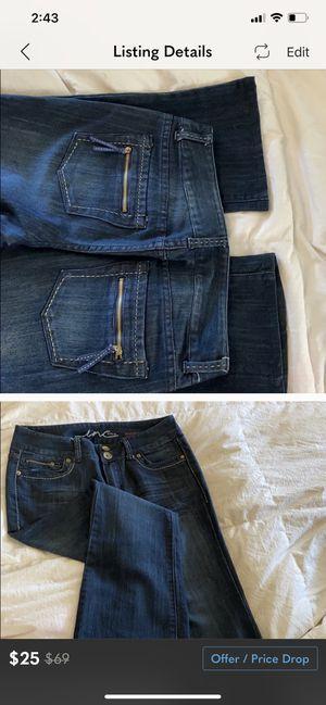 INC Denim Jeans for Sale in Menifee, CA