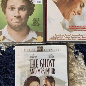 3 NEW DVD's All For $20 for Sale in Woodbridge, VA