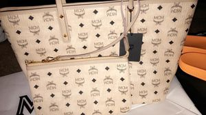 MCM big purse only ( BRAND NEW) for Sale in Phoenix, AZ