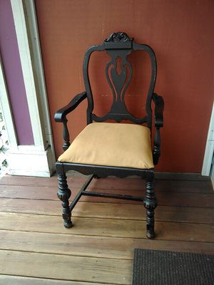 Antique chair for Sale in Boston, MA