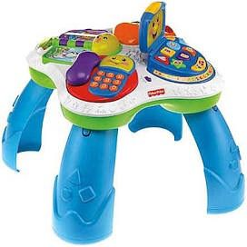 Fisher Price Learning Table for Sale in Seattle, WA