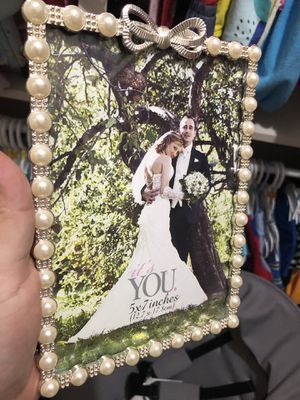 Wedding Picture Frame for Sale in Annandale, VA