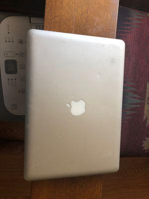2010 apple MacBook Pro for sale for Sale in Newport News, VA