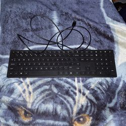 Omen Desktop Keyboard for Sale in Chino Hills,  CA