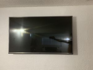 LG 55 inch 4K TV for Sale in Affton, MO