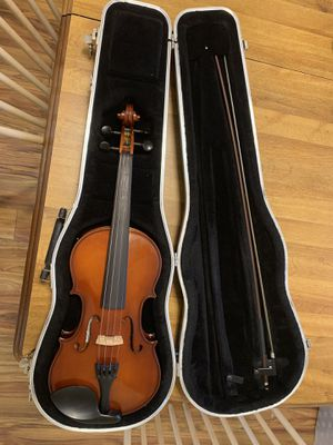 Violin. (Never used) for Sale in CHARLOTT HALL, MD