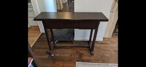 Console table for Sale in Mountlake Terrace, WA