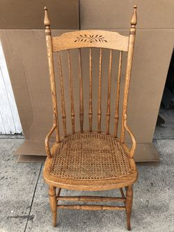 Oak Chair for Sale in Pasadena,  CA