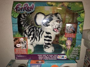 furReal Friends Tiger for Sale in Pittsburg, CA