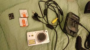 Digital camera for Sale in Lovettsville, VA