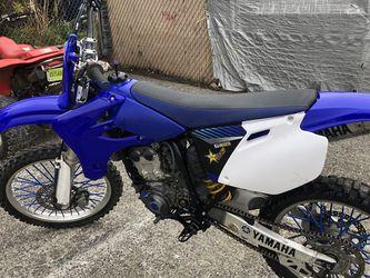 2003 Yamaha yz250f for Sale in Tacoma,  WA