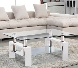Brand new coffee table for Sale in Sunrise, FL
