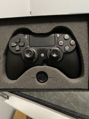 Scuf controller for Sale in Gilroy, CA