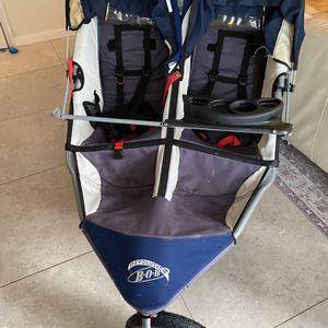 Bob Double Stroller for Sale in Miami, FL