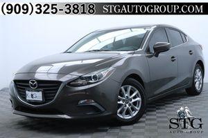 2014 Mazda Mazda3 for Sale in Montclair, CA