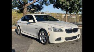 2013 BMW 5 Series for Sale in Yorba Linda, CA