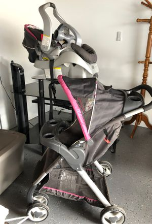 Stroller and Car Seat Set for Sale in Park Ridge, IL