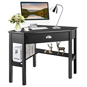 Corner desk in Cherry! for Sale in South Euclid, OH