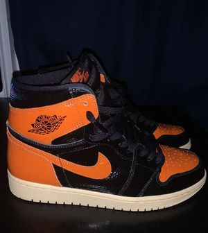 Jordan 1 shattered backboard 3.0 for Sale in Portland, OR